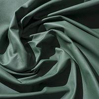 IPEA Uitsparingen van echt leer in verschillende kleuren en maten, gehamerd oppervlak, delen van leer, bosgroen, 30 x 30 cm