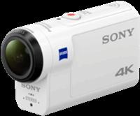 Sony FDR-X3000R + AKA-FGP1