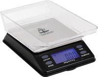 ON BALANCE Professionele Mini precisie Tafel weegschaal 0.01 gram nauwkeurig tot 200 gram