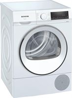 Siemens WQ33G2DEFG - iQ500 - Warmtepompdroger - NL/FR