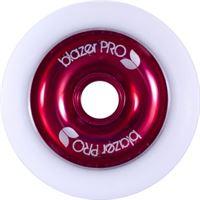 Blazer pro Aluminium Core Kindergemengd Wiel Rood 100 mm