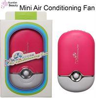 Guardian Beauty ventilator voor wimpers startpakket   Wimpers Extension Fan   Mini Air Conditioning Fan