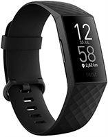 Fitbit Verleg je grenzen met ingebouwde gps, persoonlijke hartslagfuncties, een batterijduur van tot wel 7 dagen en meer op Charge 4