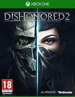 Microsoft Dishonored 2