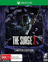 Focus Home Interactive The Surge 2 Limited Lenticular Edition - EXCLU SMARTOYS
