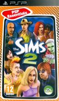 Unknown The Sims 2 PLT