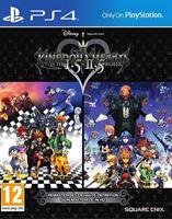 Sony KINGDOM HEARTS HD 1.5 & 2.5 ReMIX (PS4)