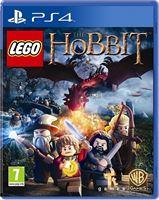 Warner Bros Games LEGO Hobbit - PS4