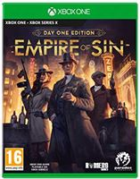 Koch Distribution Empire of Sin Day One Edition Xbox One | Series X Game