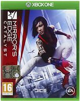 Electronic Arts Mirror's Edge Catalyst, Xbox One, ITA