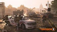 Ubisoft Tom Clancy's The Division 2, Washington D.C. Edition, XBox One Basic + DLC