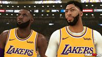 Microsoft NBA 2K20, Xbox One Basis