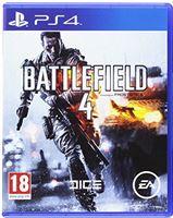 Gameworld Battlefield 4 (Ps4)
