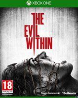 Bethesda The Evil Within Xboxone Fr