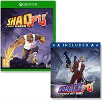 Wired Productions Shaq Fu: A Legend Reborn (Xbox One)