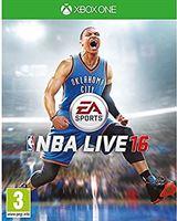 Electronic Arts NBA Live 16 Game Xbox One