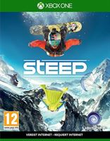 Ubisoft Steep - Xbox One