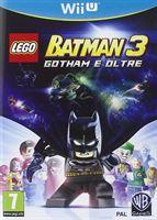 Warner Bros. Interactive Gioco WIIU LEGO Batman 3