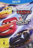 Warner Bros. Interactive Cars 3: Driven to Win