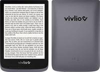 Vivlio Touch HD Plus Grijs - 6 inch - 16 GB