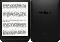 "Vivlio InkPad 3™ e-reader 7,8"" 8 GB Zwart"