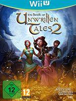 Nordic Games The Book Of Unwritten Tales 2 (Nintendo Wii U)