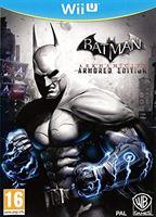 Innelec Batman Arkham City: Armored Edition (Nintendo Wii U)
