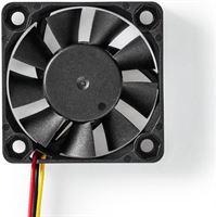 Nedis Computerventilator| DC | 40 mm | 3-Pins | Stil