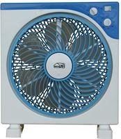 Mundo clima - Ventilator Box - Diameter 30 cm - 45 Watt