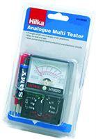 Hilka 34100055 Analoge Multi Tester
