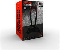 Qware Qware - Gaming Station Miami - GMH-7000