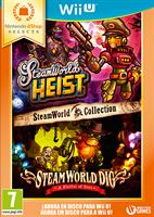 Nintendo SteamWorld Collectie - Selecteert