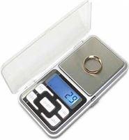 Handy Scale Precisie Digitale Weegschaal