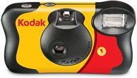 Kodak FunSaver  Camera