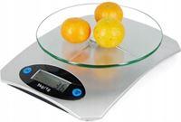 Rheme Keukenweegschaal Digitaal - Nauwkeurig - 2 gr tot 5 kg - LCD Display - Inclusief Batterijen -