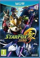 Nintendo StarFox Zero, WiiU Basis