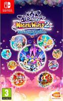 BANDAI NAMCO Entertainment Disney Magical World 2 - Enchanted Edition