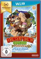 Nintendo Dk Trop.Freeze Sel Fra Wii U)