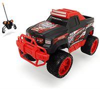 dickie - Speelgoed 201119102 - Monstertruck RC Bone Crusher Ready to Run