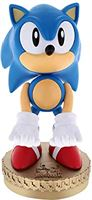 SONIC THE HEDGEHOG Exquisite Gaming Sonic The Hedgehog Cable Guy Sonic 30th Anniversary Special Edition 20 cm